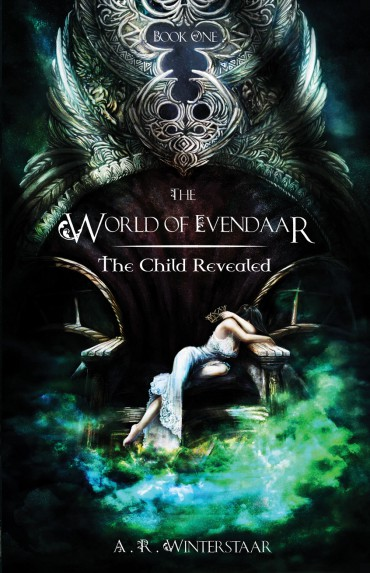 The Child Revealed Cover